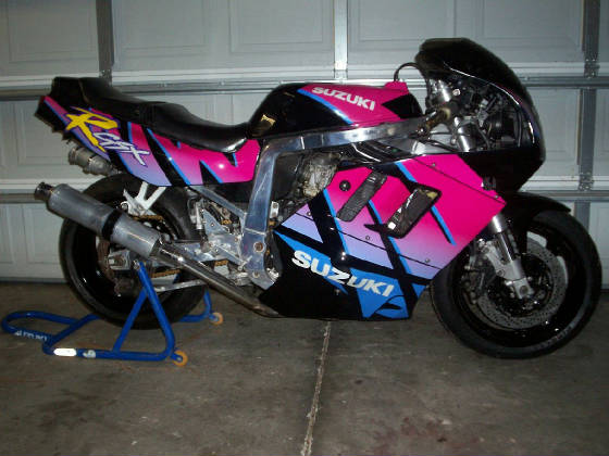 92 gsxr750 pic suzuki gsx r motorcycle forums. Black Bedroom Furniture Sets. Home Design Ideas